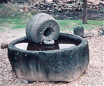Chen, millstone11