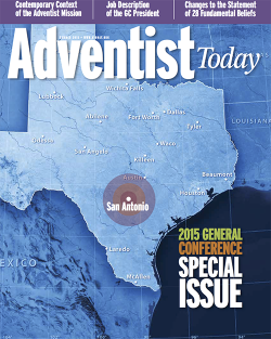 AToday Cover