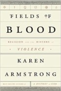 Book cover Fields of Blood Armstrong
