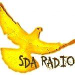 SDA radio logo