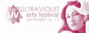 Ultraviolet Arts Festival