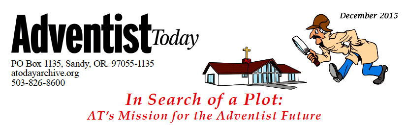 in search of a plot