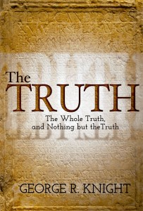 Truth-Knight