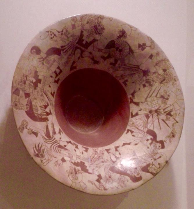 Ancient Bowl, Peru
