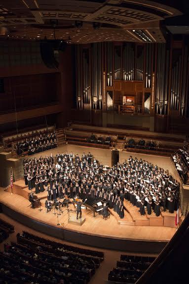 Meyerson Concert