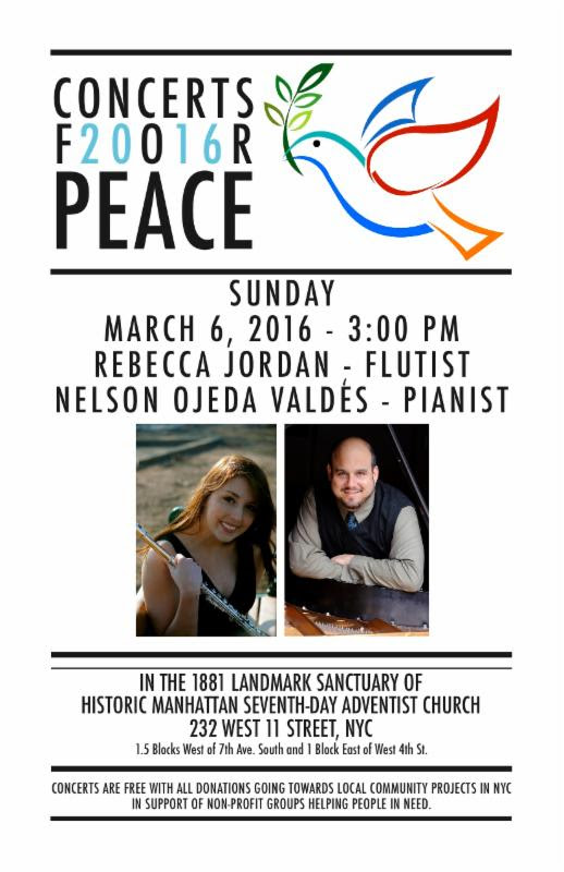 concerts for peace 3-2016