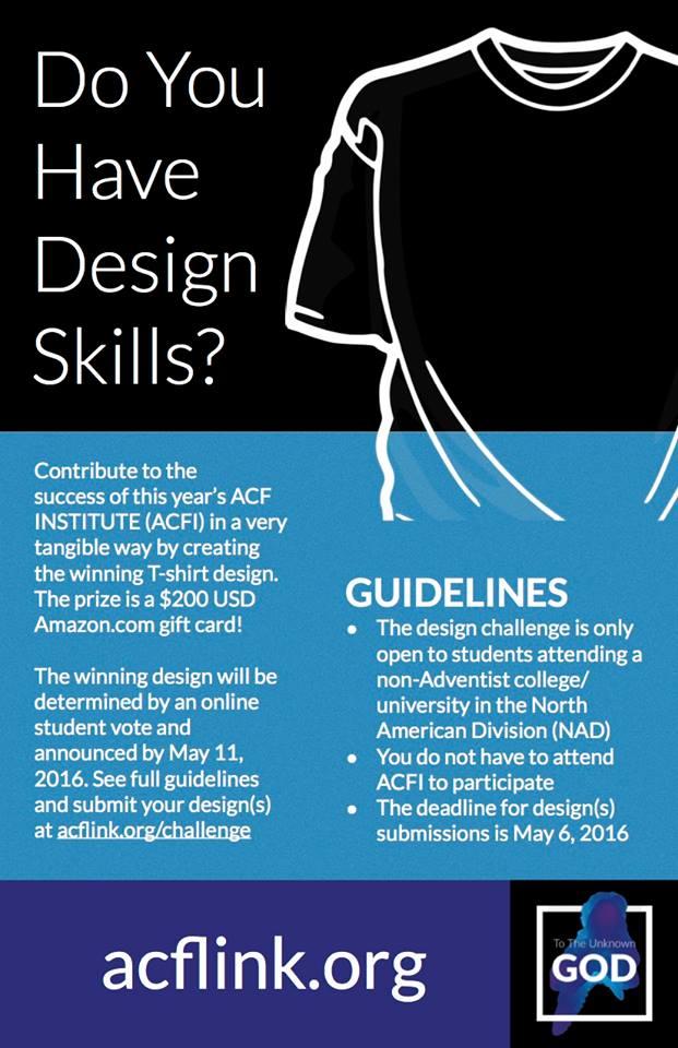 ACF contest