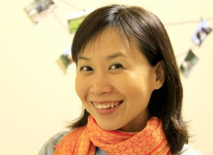 Melody Tan