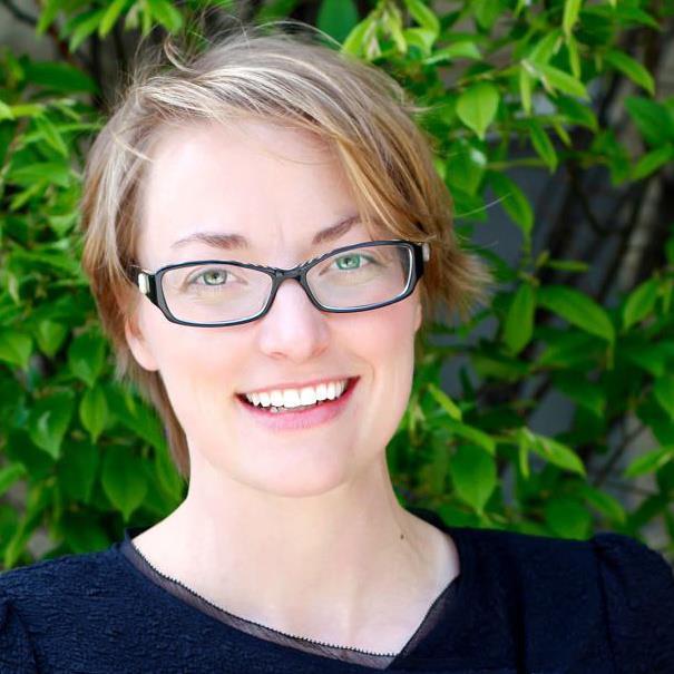 Jennifer Ogden