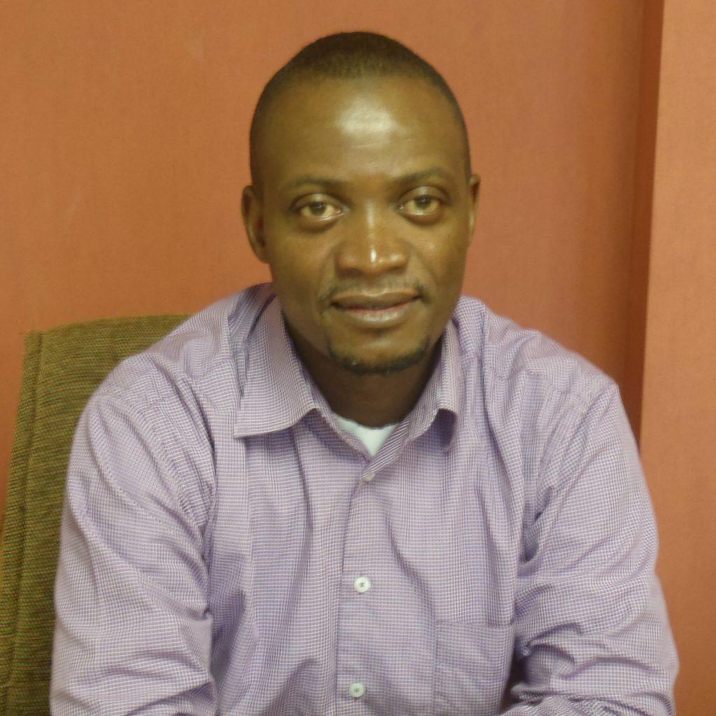 Alvin Masarira