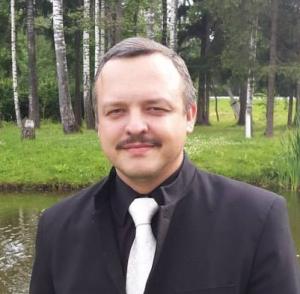 Eugene Gerasimov