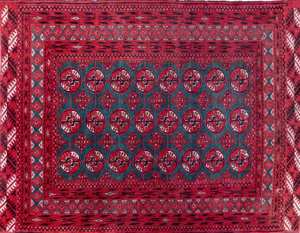 Chen, carpet