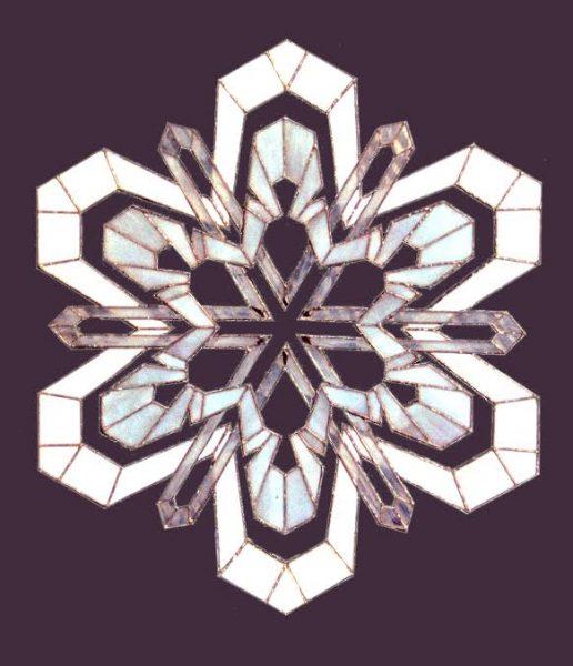 davidson-snowflake
